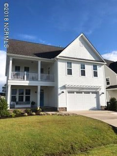 507 Lanyard Drive, Newport, NC 28570 - MLS#: 100134934