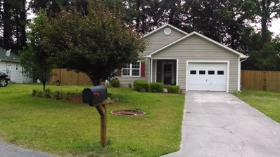 1210 Gerald Drive, Jacksonville, NC 28540 - MLS#: 100134998