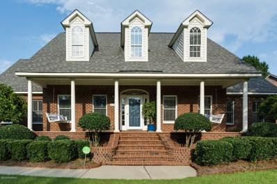 810 Llewellyn Drive, Trent Woods, NC 28562 - MLS#: 100135000