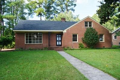 601 Webster Drive N, Wilson, NC 27893 - MLS#: 100135028