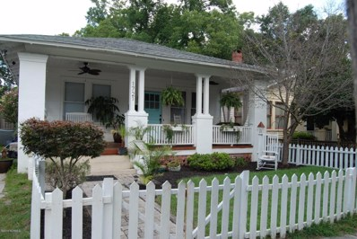 1721 Orange Street, Wilmington, NC 28403 - MLS#: 100135071