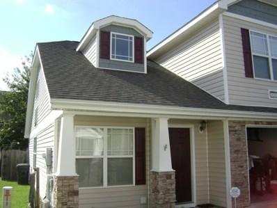 4242 Arbor Green Way, New Bern, NC 28562 - MLS#: 100135101