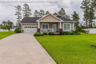 106 Farmstead Place UNIT LOT 4, Jacksonville, NC 28454 - MLS#: 100135138