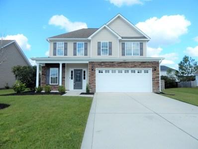 303 Wynbrookee Lane, Jacksonville, NC 28540 - MLS#: 100135227