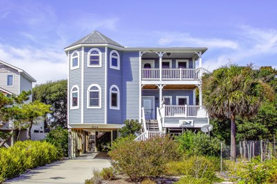 2904 E Pelican Drive, Oak Island, NC 28465 - MLS#: 100135252