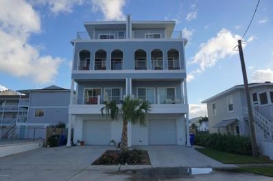 205 Fayetteville Avenue UNIT 205-1, Carolina Beach, NC 28428 - MLS#: 100135273