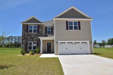 329 March Sea Lane, Jacksonville, NC 28546 - MLS#: 100135310