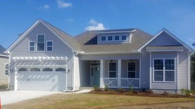6972 Defyance Court SW, Ocean Isle Beach, NC 28469 - MLS#: 100135327