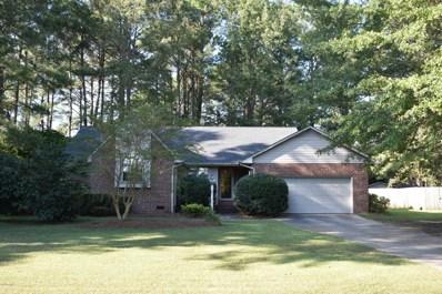 2468 Pineridge Drive, Kinston, NC 28504 - MLS#: 100135338