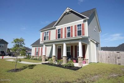 100 Peakwood Court, Jacksonville, NC 28546 - MLS#: 100135351