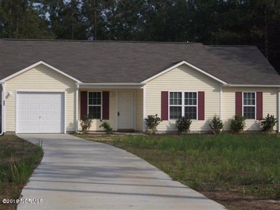405 Alder Court, Richlands, NC 28574 - MLS#: 100135387