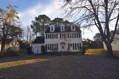 1905 Pinetree Drive, New Bern, NC 28562 - MLS#: 100135389
