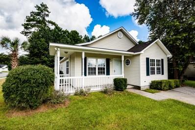 101 Buckskin Drive, New Bern, NC 28562 - MLS#: 100135394