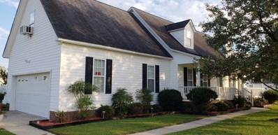 801 Dunbrook Drive, Winterville, NC 28590 - MLS#: 100135398
