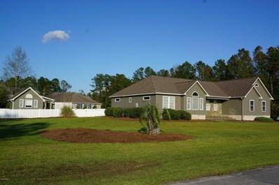 301 Limbaugh Lane, Swansboro, NC 28584 - MLS#: 100135399