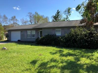 4810 Kings Drive, Wilmington, NC 28405 - MLS#: 100135406