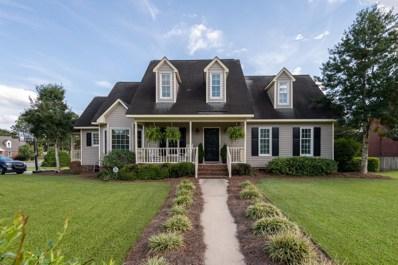 1504 Paramore Drive, Greenville, NC 27858 - MLS#: 100135418