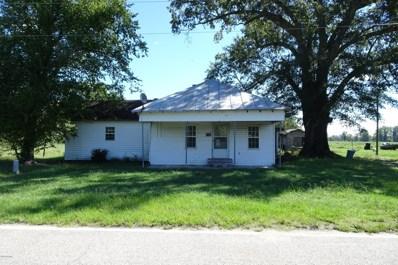 6255 Knights Mill Road, Stantonsburg, NC 27883 - MLS#: 100135490