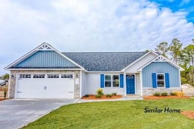 114 Laredo Drive, Jacksonville, NC 28540 - MLS#: 100135491