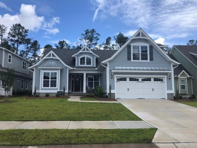 6365 Saxon Meadow Drive, Leland, NC 28451 - MLS#: 100135511