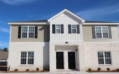 2213 Chavis Drive UNIT B, Greenville, NC 27858 - MLS#: 100135525