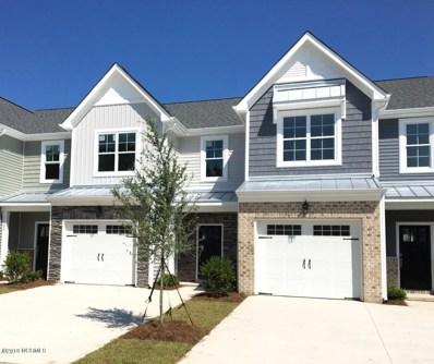 1041 Summer Woods Drive, Wilmington, NC 28412 - MLS#: 100135559