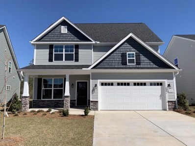 5044 W Chandler Heights Drive, Leland, NC 28451 - MLS#: 100135604