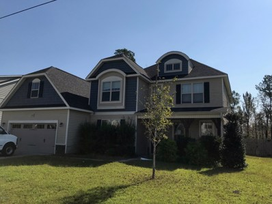 118 Kenna Court, Jacksonville, NC 28540 - MLS#: 100135610