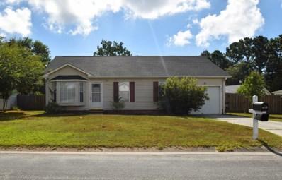 4213 Mangum Drive, Wilmington, NC 28409 - MLS#: 100135634