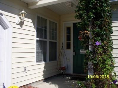201 Remington Drive, Midway Park, NC 28544 - MLS#: 100135663
