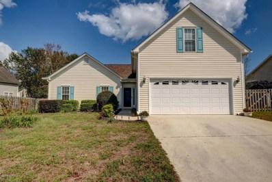 6621 Wedderburn Drive, Wilmington, NC 28412 - MLS#: 100135707