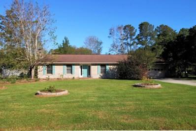 3510 Meadow Drive, Morehead City, NC 28557 - MLS#: 100135719