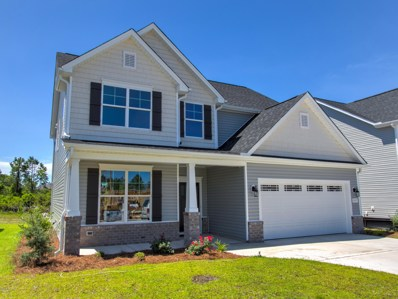 5017 W Chandler Heights Drive, Leland, NC 28451 - MLS#: 100135726
