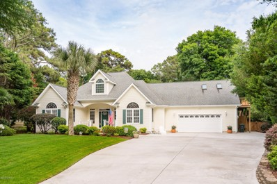 103 Yucca Court, Pine Knoll Shores, NC 28512 - MLS#: 100135741