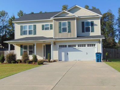 140 Pine Cove Road, New Bern, NC 28562 - MLS#: 100135866