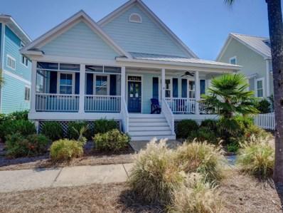 705 N North Carolina Avenue, Carolina Beach, NC 28428 - MLS#: 100135874