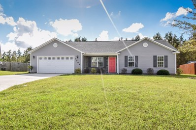 1006 Hollyfield Court, Jacksonville, NC 28546 - MLS#: 100135906