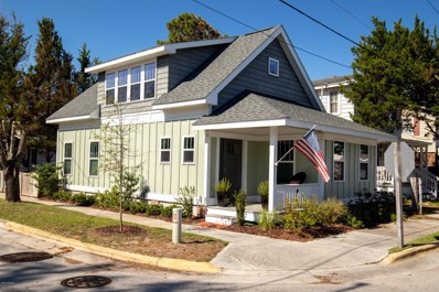 501 Marsh Street, Beaufort, NC 28516 - MLS#: 100135915