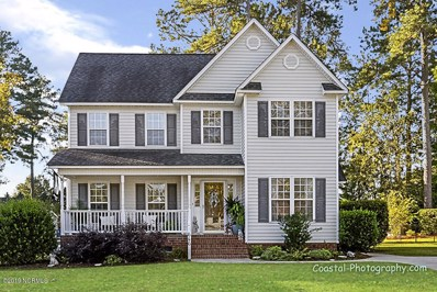 646 Chaucer Drive, Winterville, NC 28590 - MLS#: 100135924