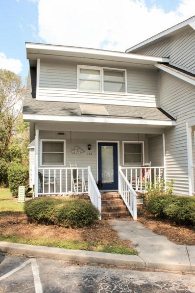 2029 Eastwood Road UNIT 138, Wilmington, NC 28403 - MLS#: 100135929