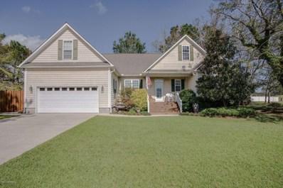 105 Long Leaf Drive, Hampstead, NC 28443 - MLS#: 100135955