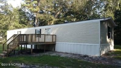 2197 Seashore Hills Road SW, Supply, NC 28462 - MLS#: 100135967