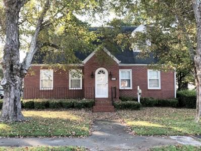 604 Nicholson Street, Clinton, NC 28328 - MLS#: 100136057