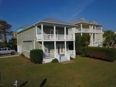 1221 Bowfin Lane, Carolina Beach, NC 28428 - MLS#: 100136061