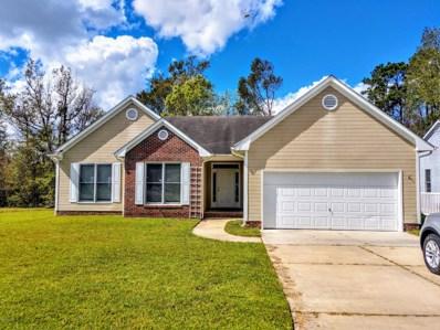 540 Raintree Road, Jacksonville, NC 28540 - MLS#: 100136089