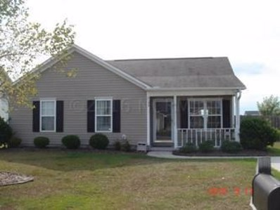 7133 Thurgood Road, Wilmington, NC 28411 - MLS#: 100136115