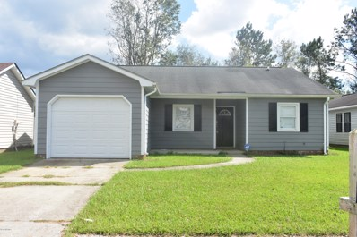 3008 Foxhorn Road, Jacksonville, NC 28546 - MLS#: 100136121