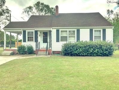 12 Glendale Road, Jacksonville, NC 28540 - MLS#: 100136136