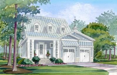 1858 Senova Trace UNIT 7, Wilmington, NC 28405 - MLS#: 100136143