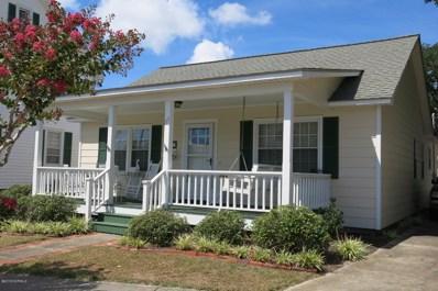 117 Gordon Street, Beaufort, NC 28516 - MLS#: 100136146